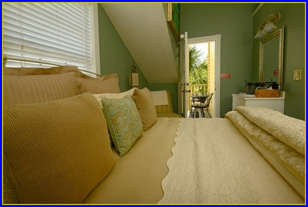 Bed And Breakfast St Augustine Kid Friendly