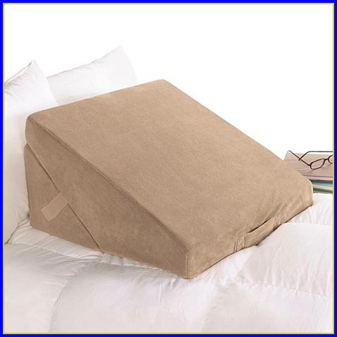 Brookstone 4 In 1 Bed Wedge Pillow Bed Wedge Bed Wedge Pillow