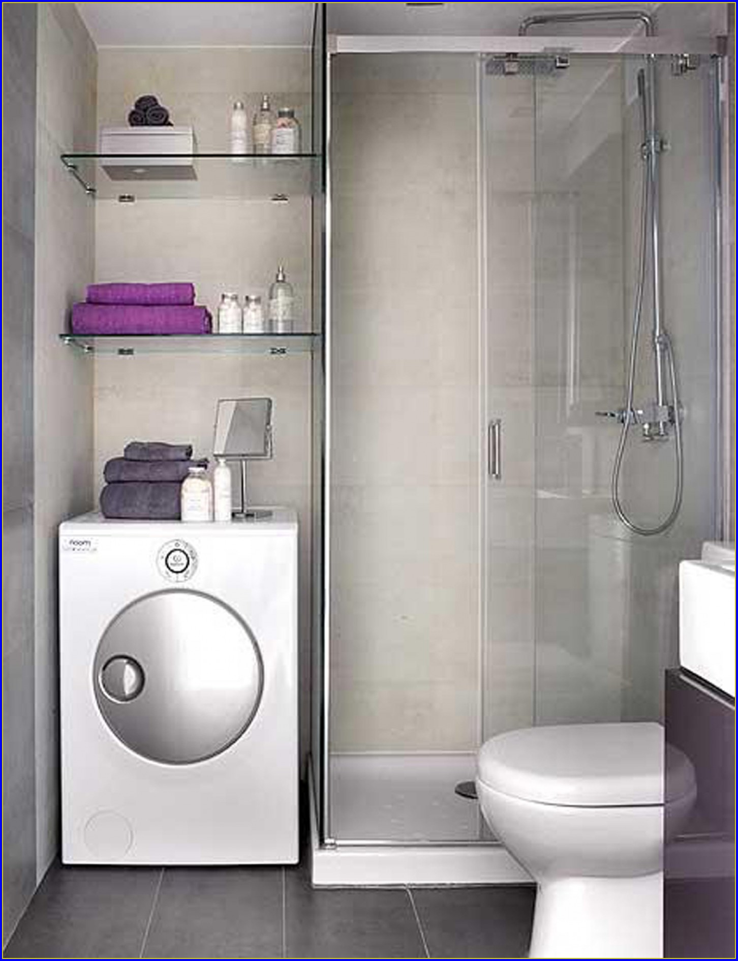Best Shower Enclosure For Small Bathroom