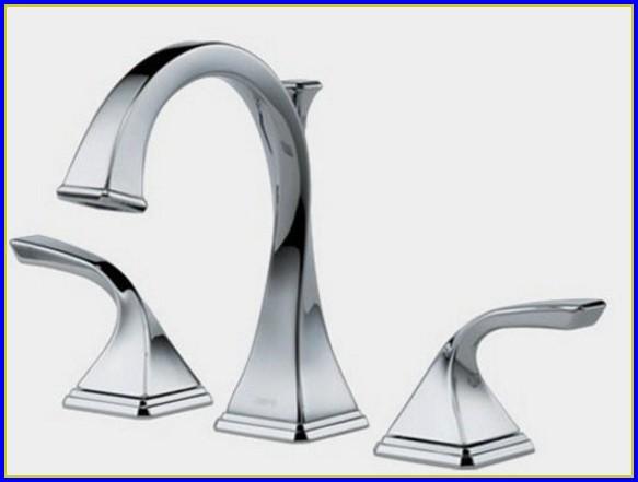 Brizo Bathroom Faucet Repair