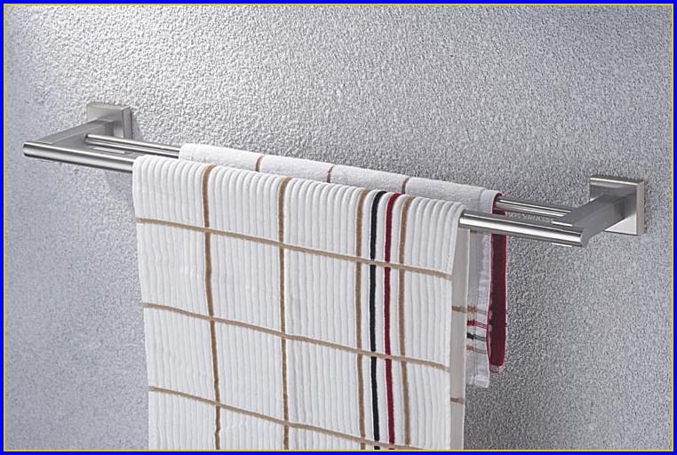Brushed Nickel Bathroom Accessories Amazon