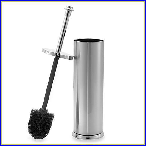 Brushed Nickel Bathroom Accessories Contemporary