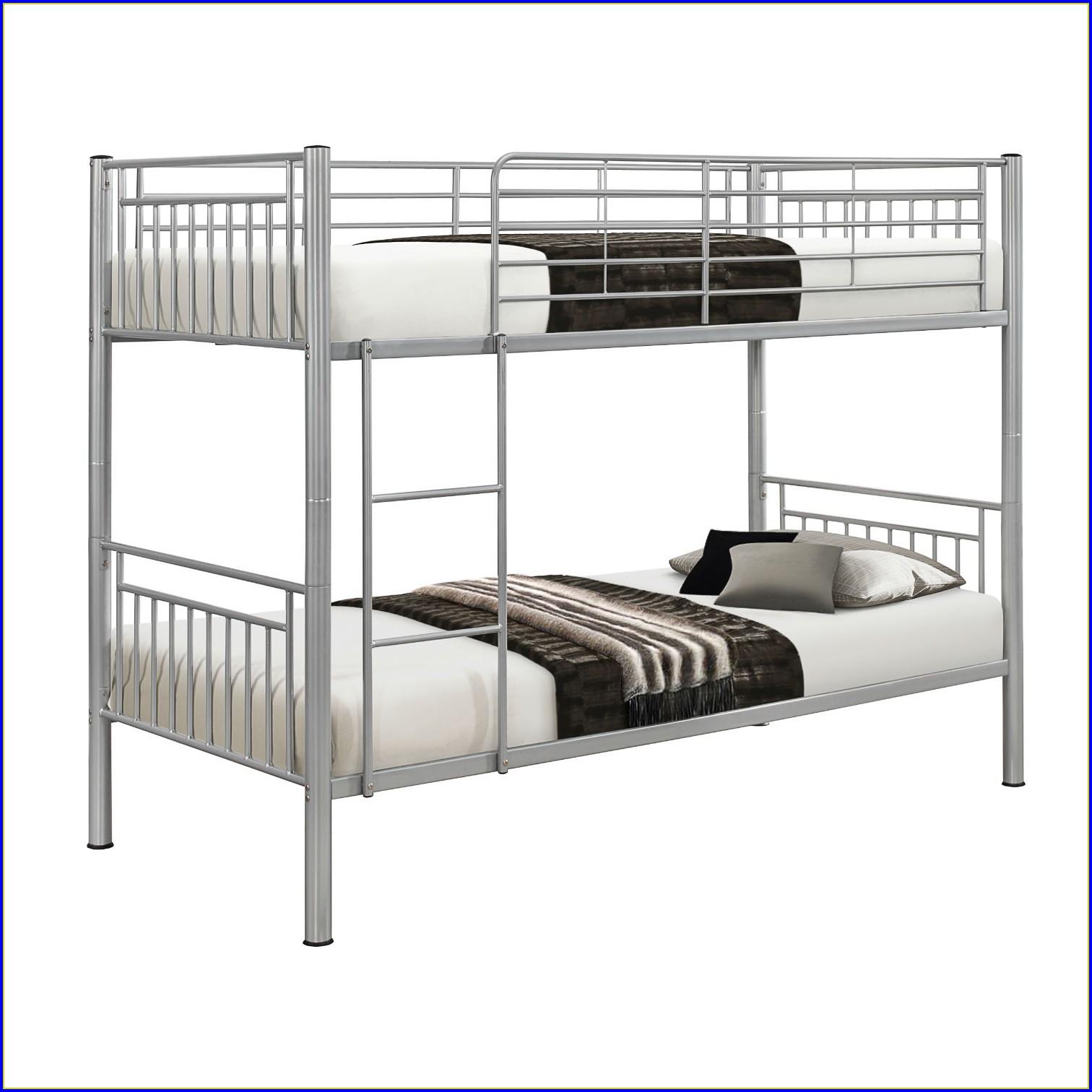 Bunk Bed Mattress Cover