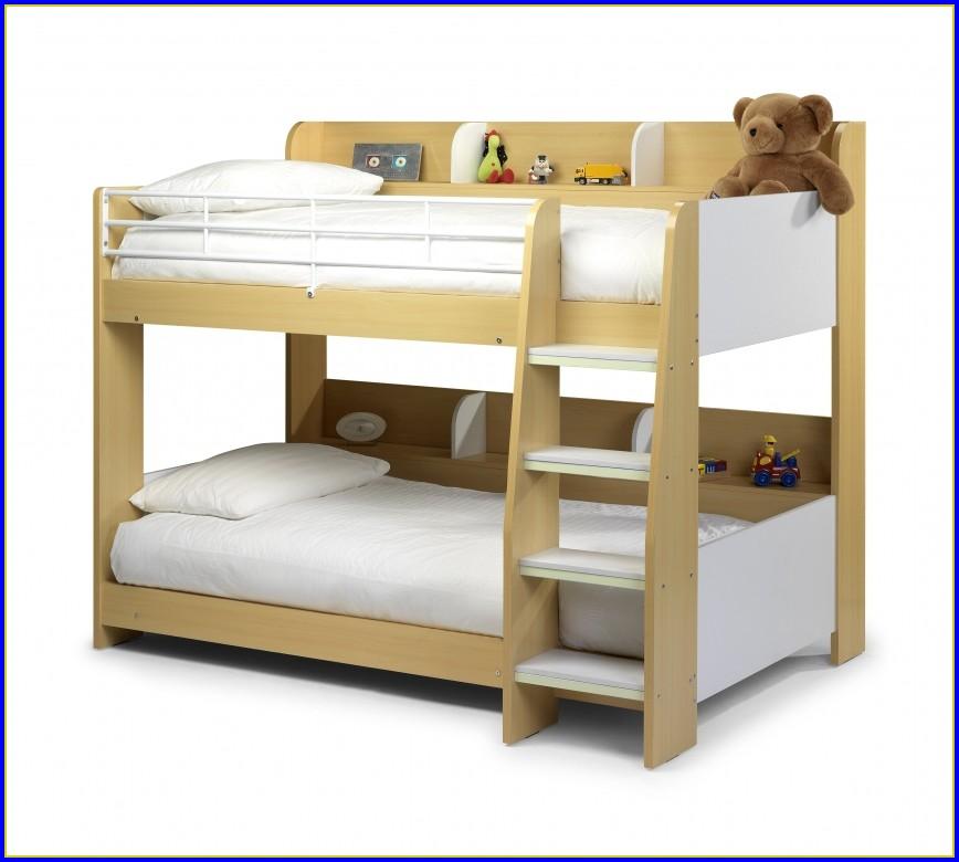 Bunk Bed Mattress Height