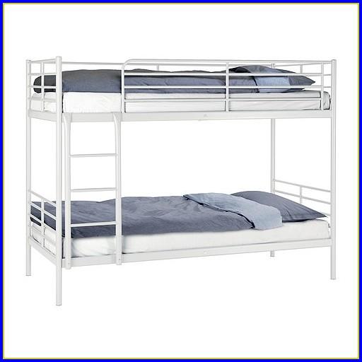 Bunk Beds Ikea Hack