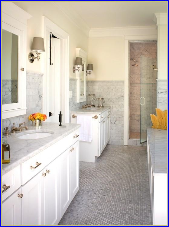 Carrara Marble Bathroom Maintenance