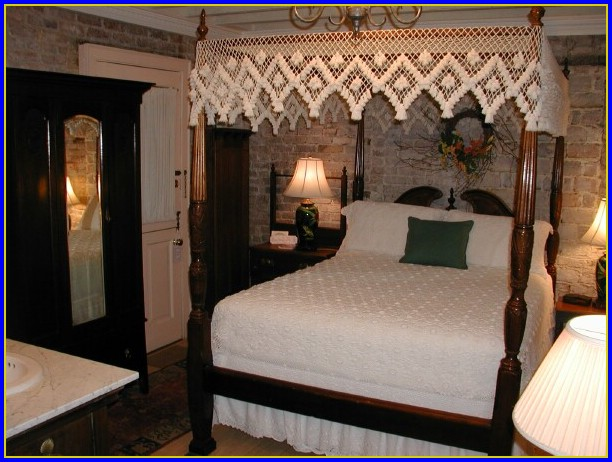 Charleston Sc Bed And Breakfast Battery
