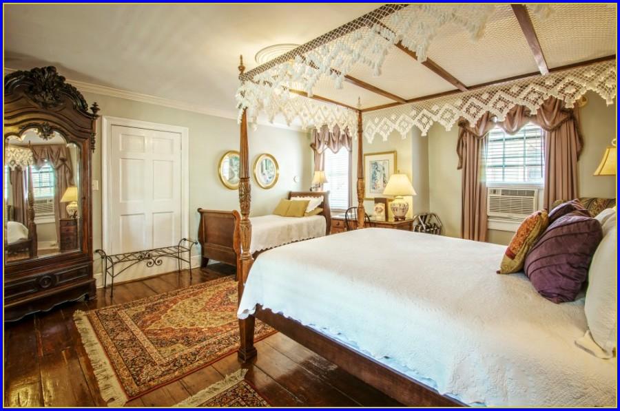 Charleston Sc Bed And Breakfast Beach