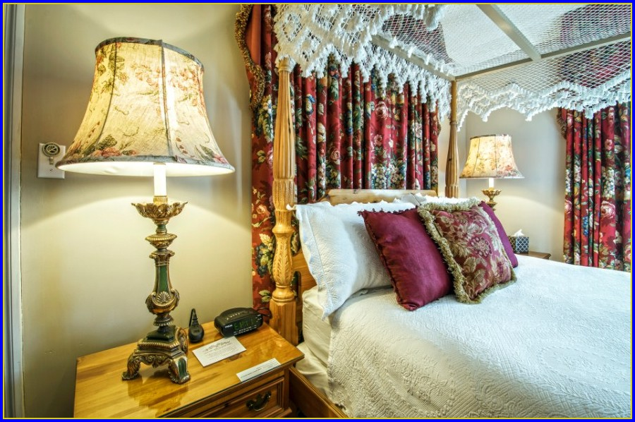 Charleston Sc Bed And Breakfast Deals