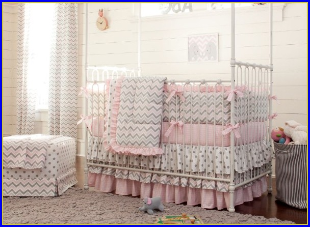 Chevron Baby Bedding Australia