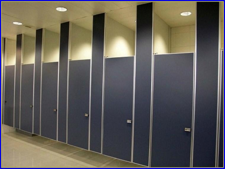 Commercial Bathroom Stalls Design