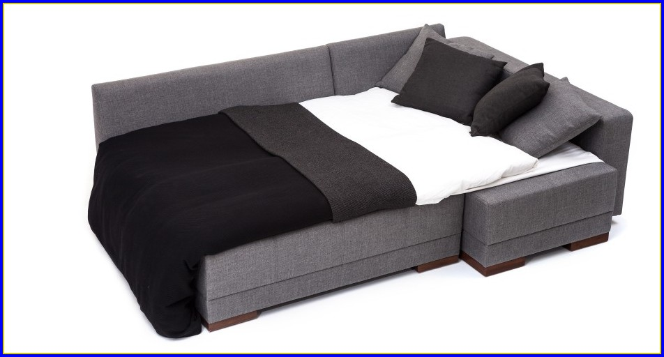 Convertible Sofa Bed Modern