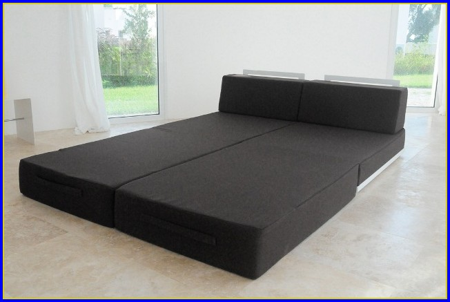Convertible Sofa Bed With Chaise