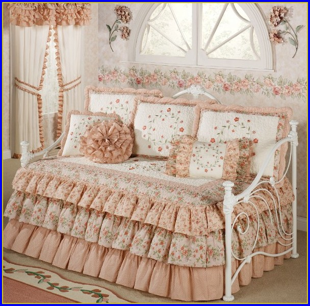Daybed Bedding Sets Tropical