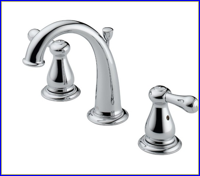 Delta Bathroom Faucets Bronze