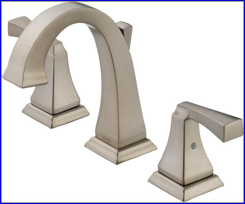 Delta Bathroom Faucets Venetian Bronze