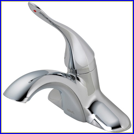 Delta Bathroom Sink Faucet Installation