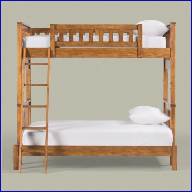 Ethan Allen Bedside Chest