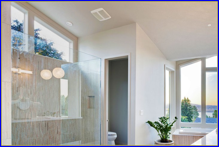 Exhaust Fans For Bathrooms India
