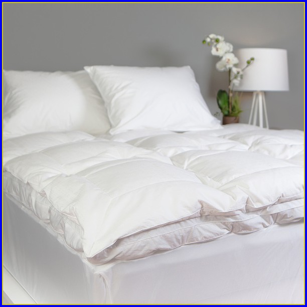 Feather Bed Topper Amazon