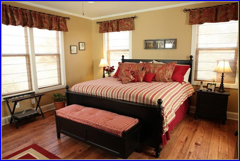 Fredericksburg Bed And Breakfast Cabins
