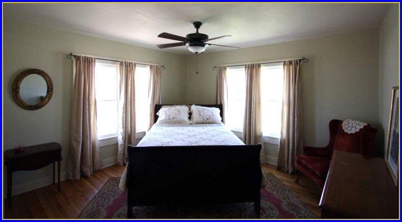 Fredericksburg Bed And Breakfast Cottages