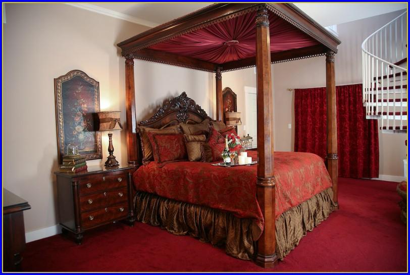 Fredericksburg Bed And Breakfast Winery