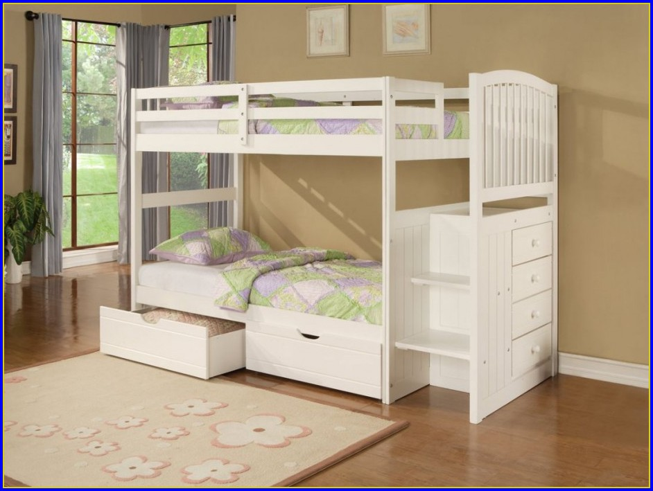 Girl Bunk Beds Australia
