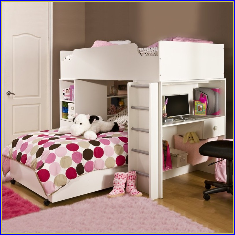 Girl Bunk Beds Ikea