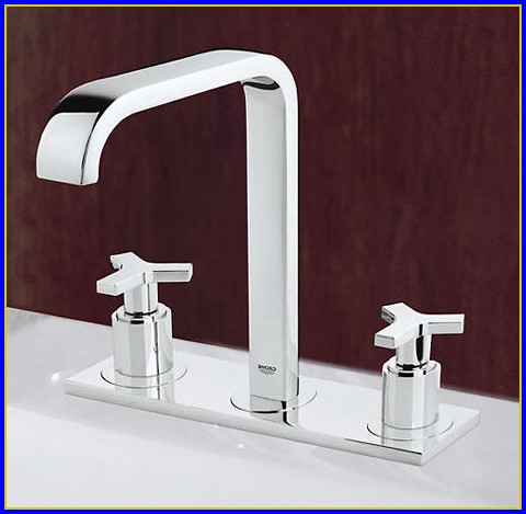 Grohe Bathroom Faucets Canada