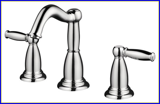 Hansgrohe Bathroom Faucets Installation