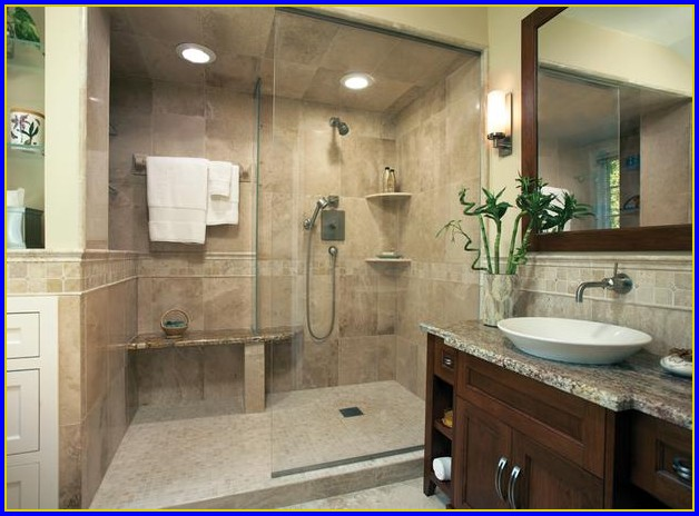 Hgtv Bathroom Remodel Ideas
