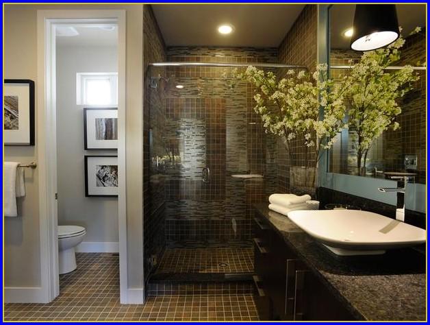 Hgtv Bathroom Remodels Small