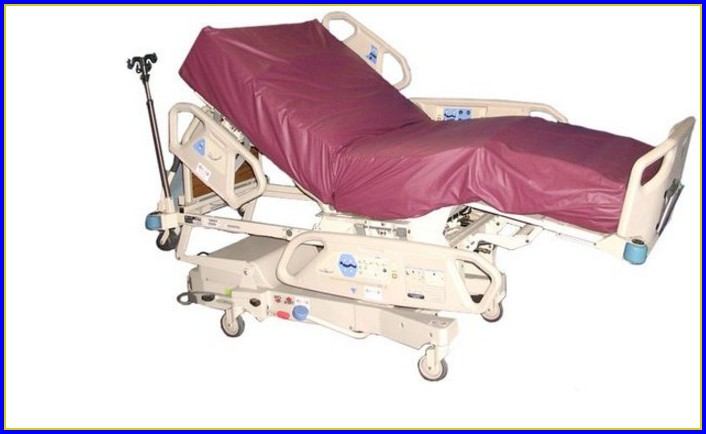 Hill Rom Beds Weight Limit