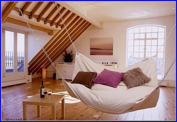 Indoor Hammock Bed With Stand Uk