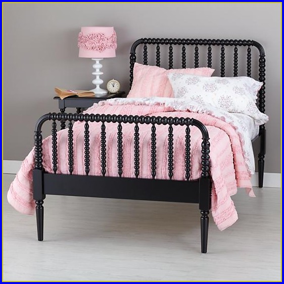 Jenny Lind Bed Sears