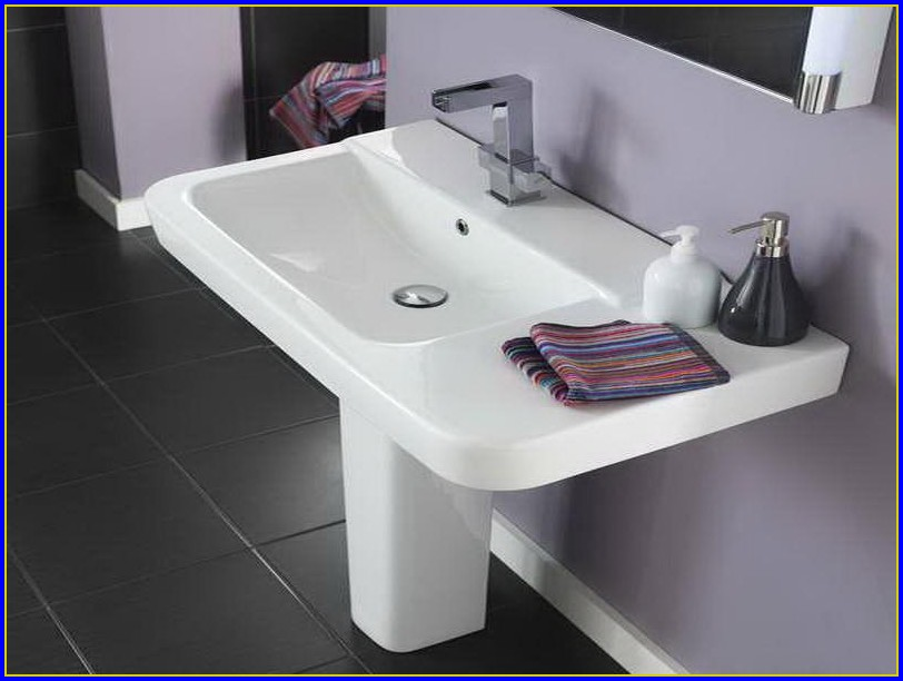 Kohler Bathroom Sinks Rectangular