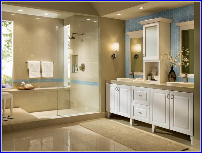 Kraftmaid Bathroom Vanity Design