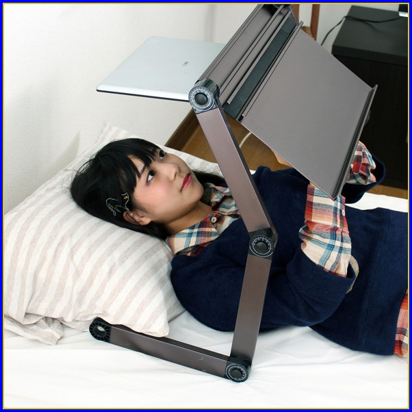 Laptop Stand For Bed Ebay