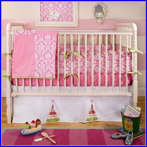 Lilly Pulitzer Bedding Hotty Pink