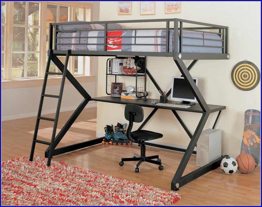Loft Beds For Teens
