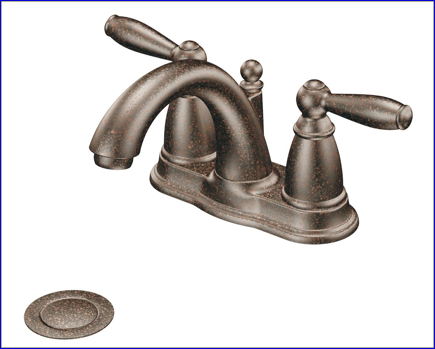 Moen Bathroom Faucet Cartridge Replacement