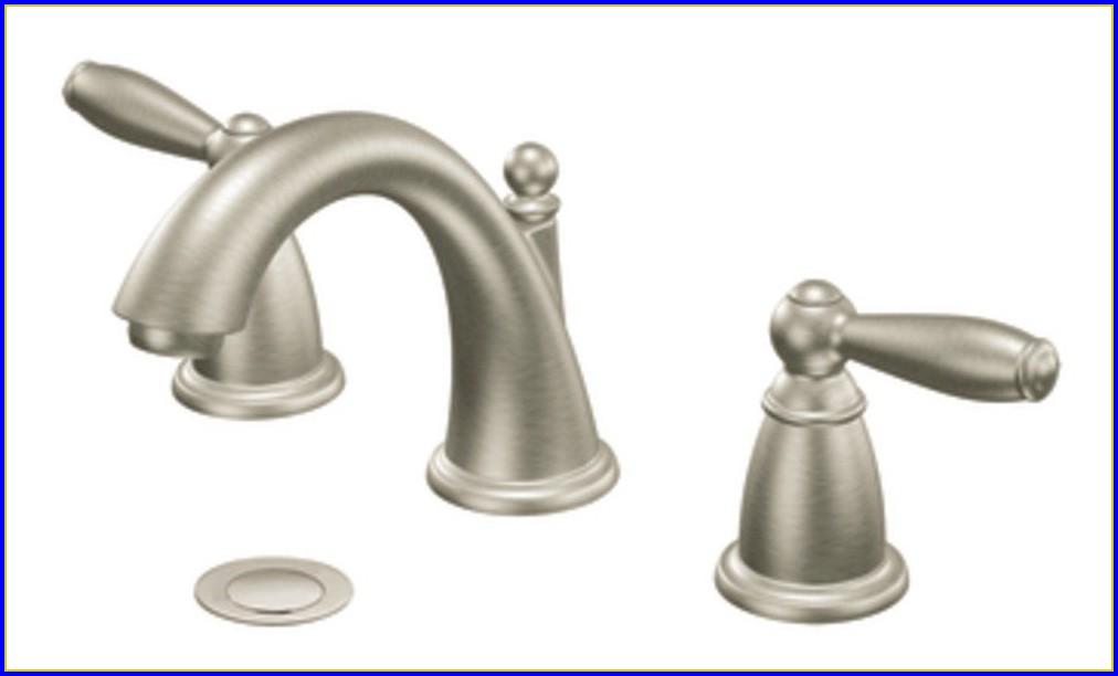 Moen Bathroom Faucets Bronze