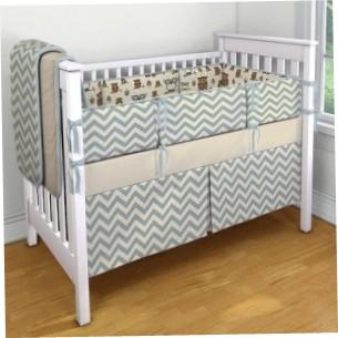 Neutral Baby Bedding Crib Sets