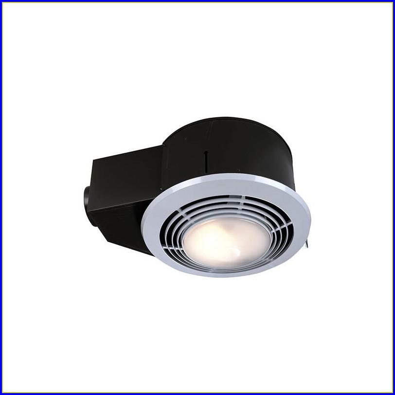 Nutone Bathroom Fan Light Cover
