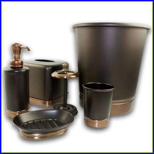 Oil Rubbed Bronze Bathroom Accessories Target