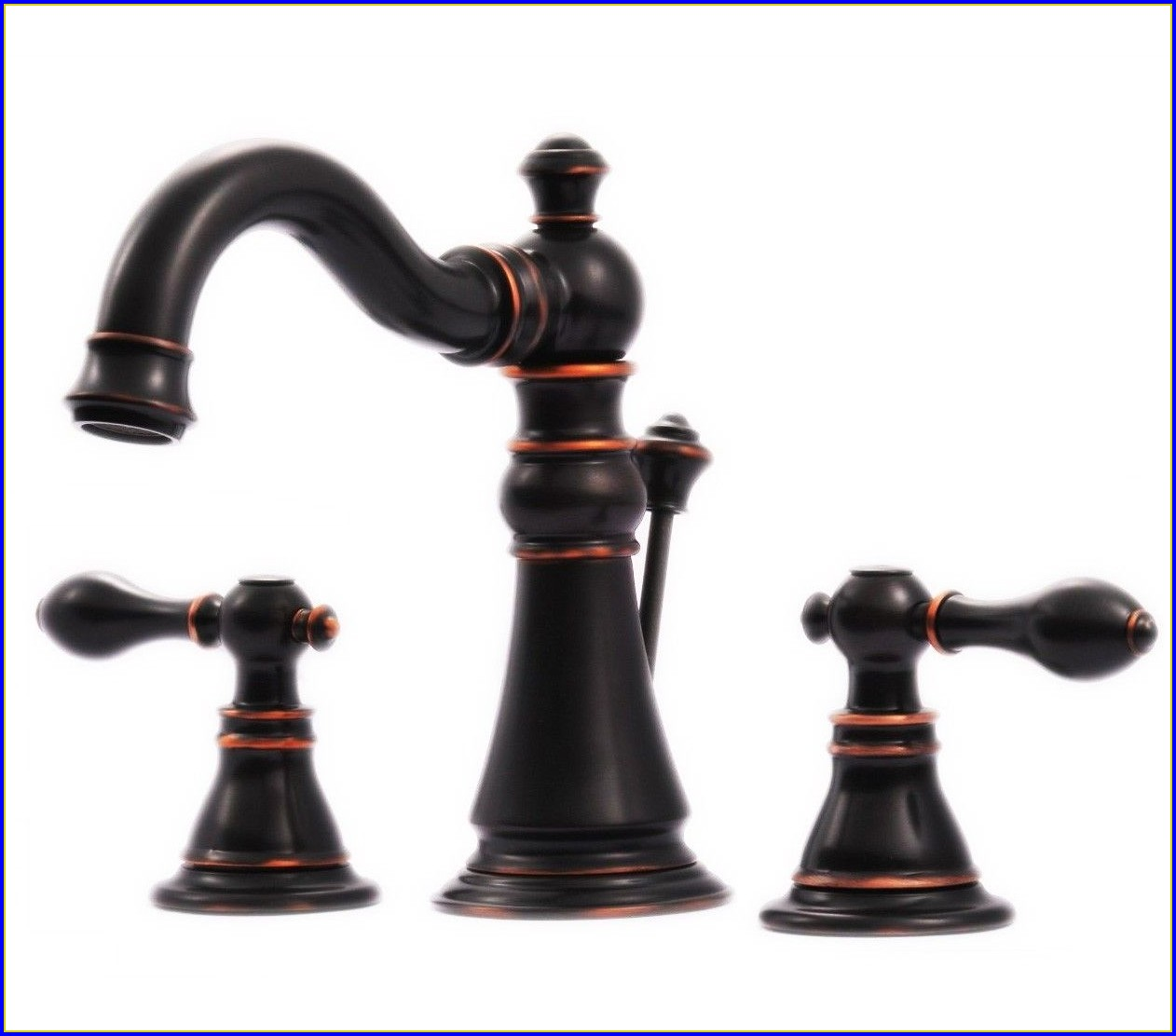 Oil Rubbed Bronze Bathroom Faucets Canada