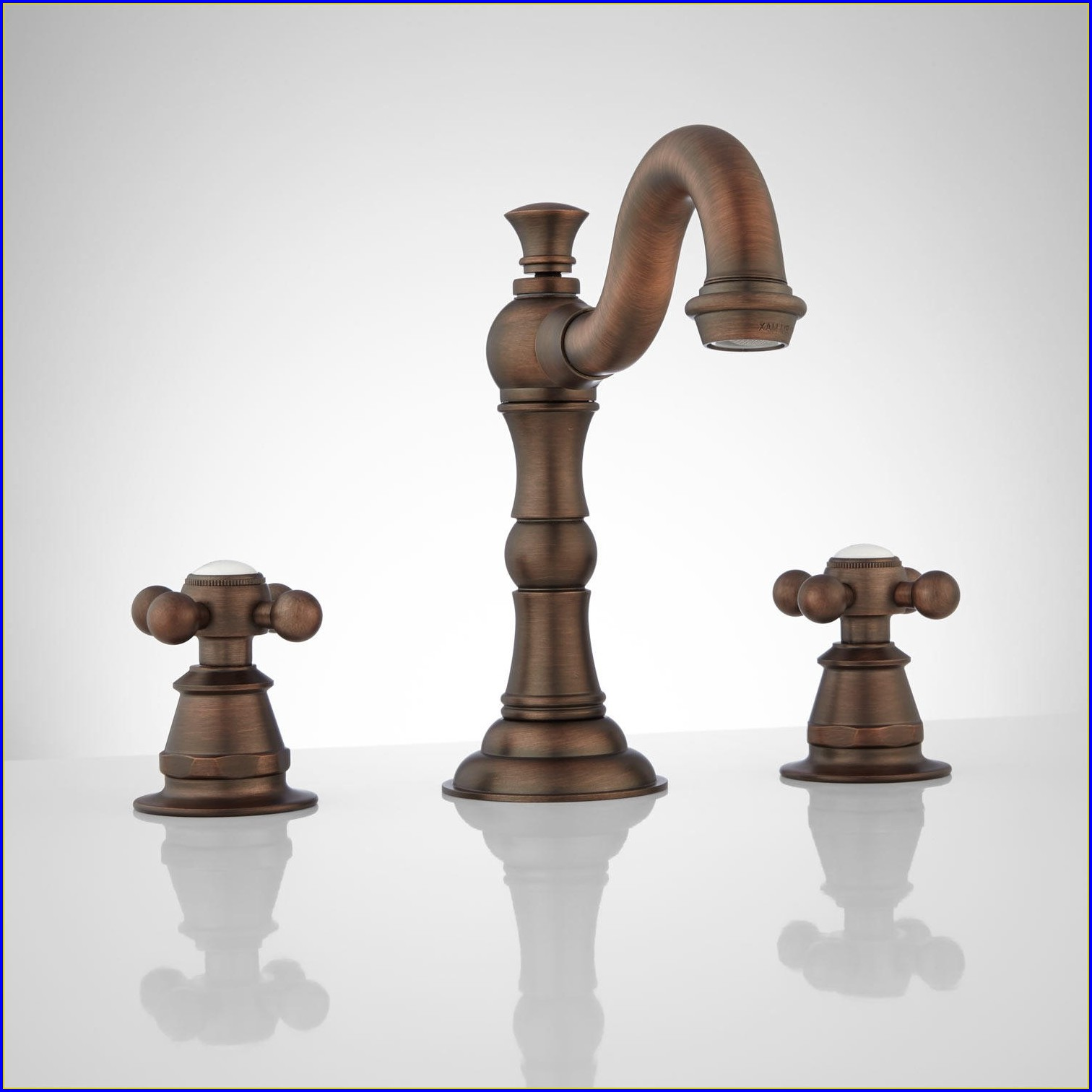 Oil Rubbed Bronze Bathroom Faucets Widespread