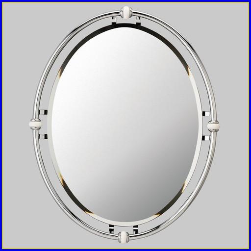 Oval Bathroom Mirrors Oil Rubbed Bronze