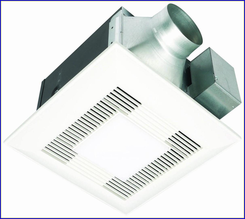 Panasonic Bathroom Fan Heater